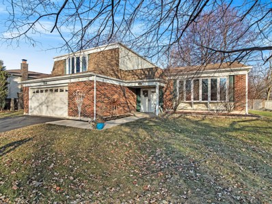 554 Rockhurst Road, Bolingbrook, IL 60440 - MLS#: 10152779