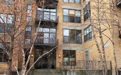 1330 W Monroe Street UNIT 206, Chicago, IL 60607 - #: 10152797