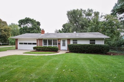 321 Harold Street, Crystal Lake, IL 60014 - MLS#: 10152802