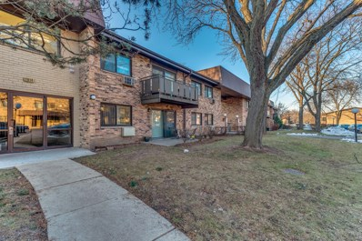 2614 N Windsor Drive UNIT 104, Arlington Heights, IL 60004 - MLS#: 10152804