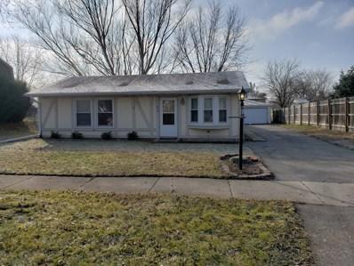 819 Tamms Lane, Bolingbrook, IL 60440 - #: 10152820