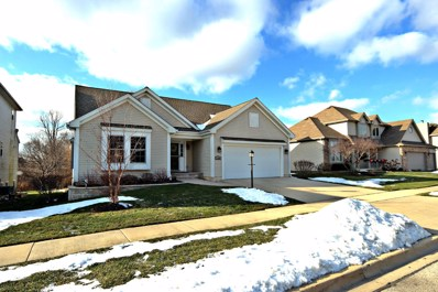 1280 Savanna Lane, Woodstock, IL 60098 - #: 10152835