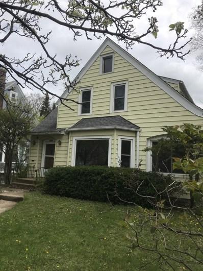 1303 Hickory Street, Waukegan, IL 60085 - MLS#: 10152849