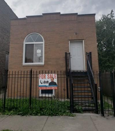 816 N Ridgeway Avenue, Chicago, IL 60651 - #: 10152858