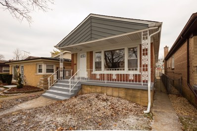 9347 S Emerald Avenue, Chicago, IL 60620 - #: 10152862