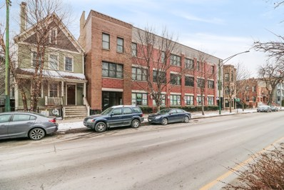 2644 N Ashland Avenue UNIT 4, Chicago, IL 60614 - #: 10152874