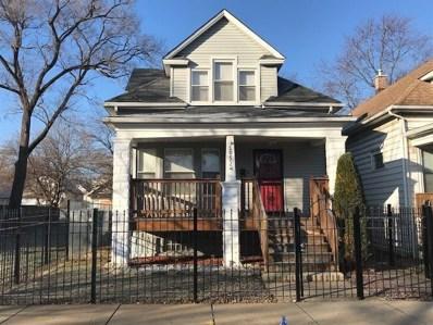 10524 S Lasalle Street, Chicago, IL 60628 - MLS#: 10152935