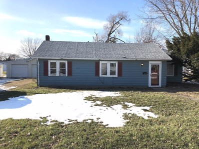 332 N Jones Avenue, Amboy, IL 61310 - #: 10152939