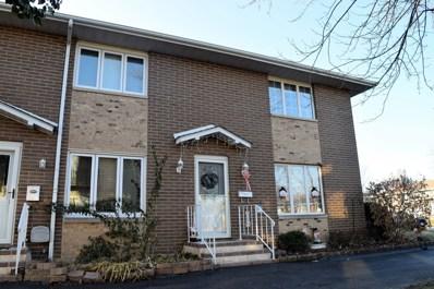 613 E 3rd Street UNIT 1, Lockport, IL 60441 - #: 10152978