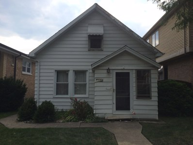 11154 S Troy Street, Chicago, IL 60655 - #: 10152986