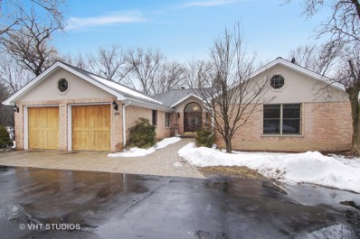500 Lee Road, Northbrook, IL 60062 - #: 10153008