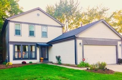 505 Ronnie Drive, Buffalo Grove, IL 60089 - #: 10153041