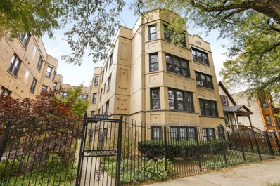 2842 N Francisco Avenue UNIT 3A, Chicago, IL 60618 - #: 10153052