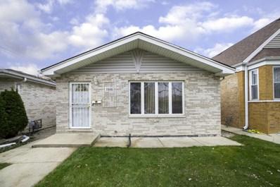 7846 S Lavergne Avenue, Burbank, IL 60459 - MLS#: 10153082