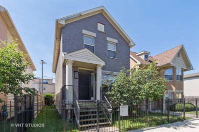 2419 W Gladys Avenue, Chicago, IL 60612 - #: 10153109