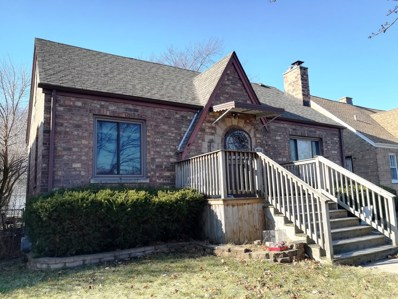9236 S Trumbull Avenue, Evergreen Park, IL 60805 - #: 10153153