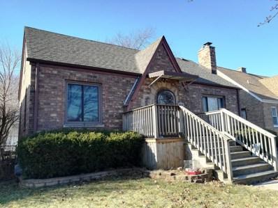 9236 S Trumbull Avenue, Evergreen Park, IL 60805 - #: 10153153