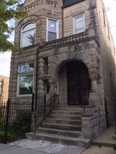 2933 W Washington Boulevard, Chicago, IL 60612 - #: 10153180