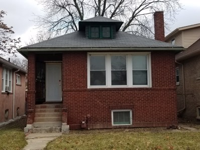 8939 S Throop Street, Chicago, IL 60620 - #: 10153197