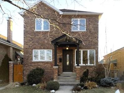 2551 West Street, River Grove, IL 60171 - MLS#: 10153204