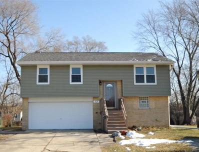 13 S Victoria Lane, Streamwood, IL 60107 - #: 10153210