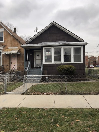 7916 S Normal Avenue, Chicago, IL 60620 - MLS#: 10153211