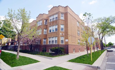 1905 N Harding Avenue UNIT 1, Chicago, IL 60647 - MLS#: 10153216