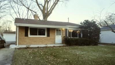 643 N West Road, Lombard, IL 60148 - MLS#: 10153228