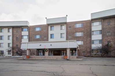 841 N York Street UNIT 127, Elmhurst, IL 60126 - MLS#: 10153231