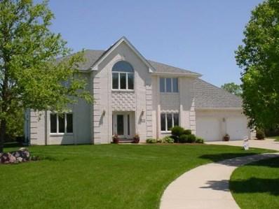 10430 Ridgewood Drive, Palos Park, IL 60464 - #: 10153305
