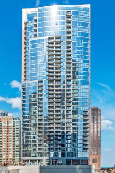 450 E Waterside Drive UNIT 2306, Chicago, IL 60601 - #: 10153319