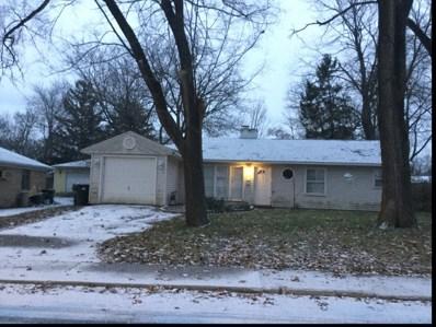333 Merrimac Street, Park Forest, IL 60466 - MLS#: 10153390