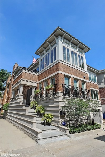 1343 S Federal Street, Chicago, IL 60605 - #: 10153411