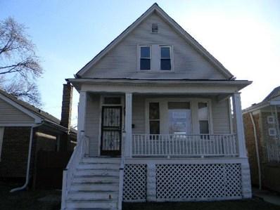8805 S Marshfield Avenue, Chicago, IL 60620 - MLS#: 10153412