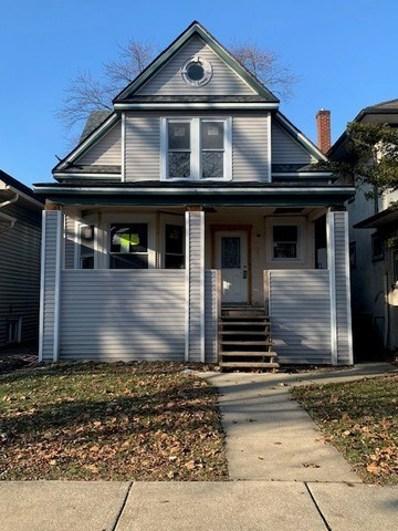 817 S Cuyler Avenue, Oak Park, IL 60304 - MLS#: 10153439