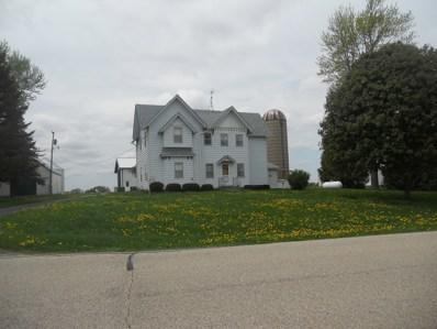 N157  Salt Box Road, Sharon, WI 53585 - #: 10153448