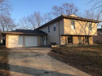 140 Oakwood Drive, Bolingbrook, IL 60440 - MLS#: 10153468