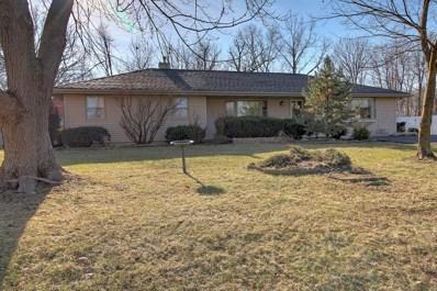23315 W Grinton Drive, Plainfield, IL 60586 - #: 10153498