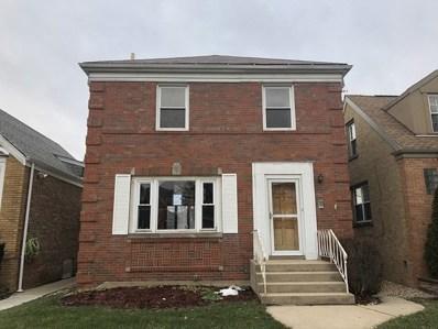 7006 W Newport Avenue, Chicago, IL 60634 - #: 10153499