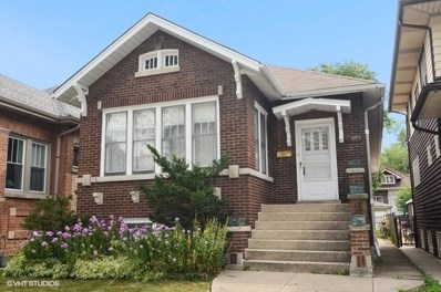 4443 N Sacramento Avenue, Chicago, IL 60625 - MLS#: 10153508