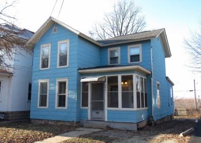 161 S Lasalle Street, Aurora, IL 60505 - #: 10153512
