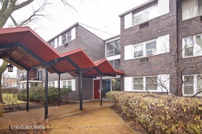 8712 Skokie Boulevard UNIT 1NN, Skokie, IL 60077 - #: 10153513