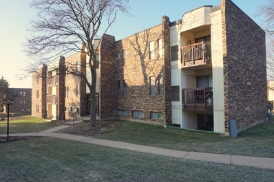 2263 Country Club Drive UNIT 11, Woodridge, IL 60517 - #: 10153525