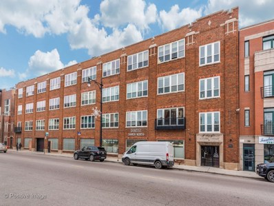 1725 W North Avenue UNIT 208, Chicago, IL 60622 - #: 10153542