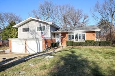 1510 E Thayer Street, Mount Prospect, IL 60056 - #: 10153566