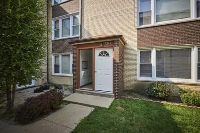 7244 N Hamilton Avenue UNIT 1E, Chicago, IL 60645 - #: 10153582