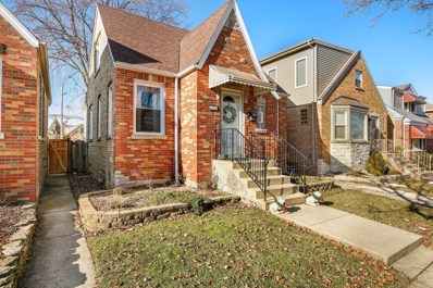 3420 N Nordica Avenue, Chicago, IL 60634 - #: 10153586