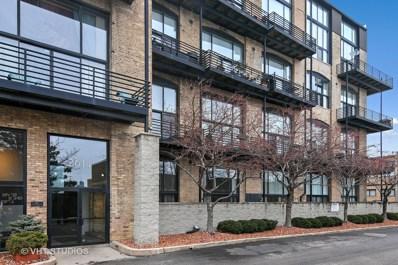 2614 N Clybourn Avenue UNIT 402, Chicago, IL 60614 - #: 10153633