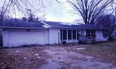 515 N 12th Street, Rochelle, IL 61068 - #: 10153645
