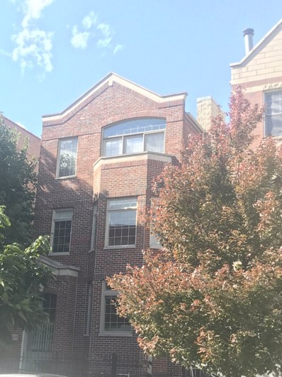 3334 N Clifton Avenue UNIT 2, Chicago, IL 60657 - MLS#: 10153652